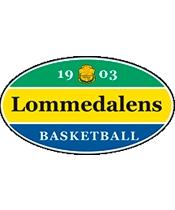 Lommedalen Basket