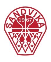 Sandvika Basket
